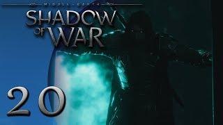 Middle-Earth: Shadow of War #20 - Celebrimbor [FINAL]