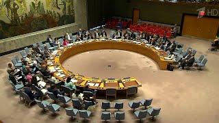 На заседании Совбеза ООН обсуждали недавно проведенные США испытания ракет, запрещенных ДРСМД.