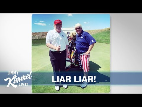 Trump Has Lied Over 12,000 Times