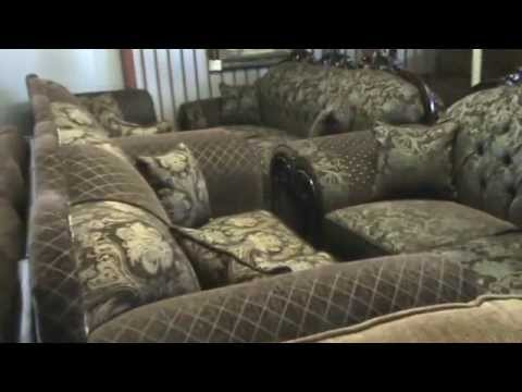 Furniture Stores In Fresno Ca Youtube