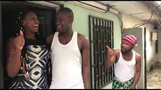 THE EPISTLE OF OGA LANDLORD AND HUSBAND MATERIAL
