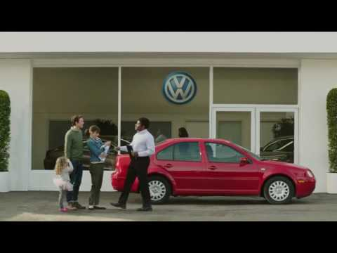 """The all new 2018 Volkswagen Atlas """"Luv Bug"""" Commercial"""
