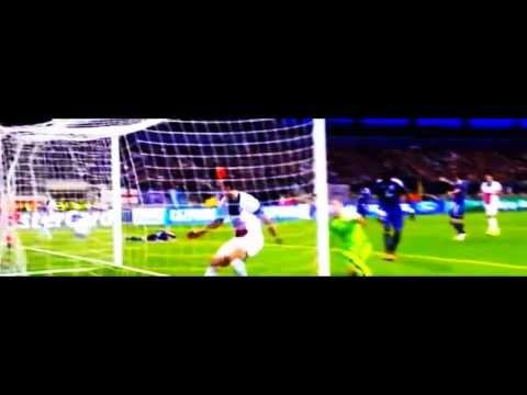 Anderlecht vs Paris Saint Germain 0-5 All Goals & Full Highlights UEFA 23-10-2013 HD