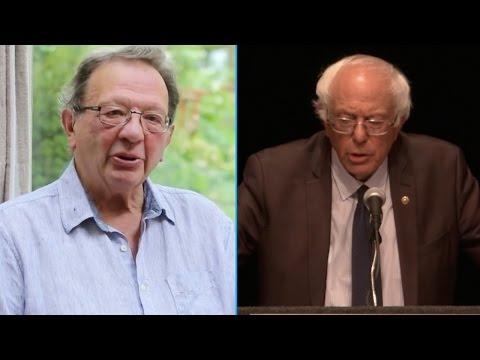 Who is Bernie Sanders' brother?