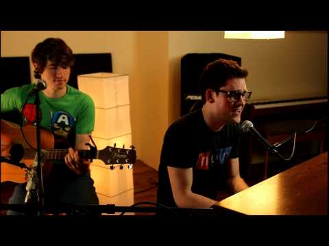 Save Tonight  Eagle Eye Cherry  Alex Goot + Chad Sugg