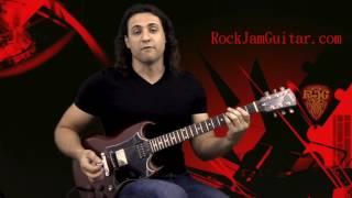 Celebrity Skin - Hole - Easy Guitar Lesson
