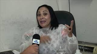 Alto Santo   Direto de seu consultorio público na cidade  Dr  Célia fala dos efeitos psíquicos da pa