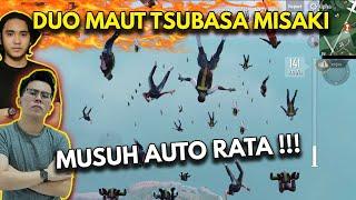 GOKIL!!! SETENGAH SERVER TURUN BOOTCAMP?! LANGSUNG GAS TANPA BATAS!!! - PUBG MOBILE INDONESIA