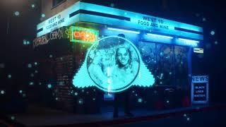 AJ Tracey & Mabel - West Ten (TK Taps Remix) (House Remix)