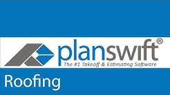 Roofing Estimating With PlanSwift Takeoff Software