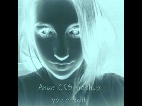 Skrillex  Summit vs With You, Friends Angë CK mashup + voice edit Free Download