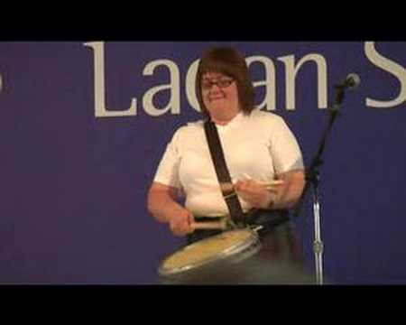 Northern Ireland Snare Drumming -