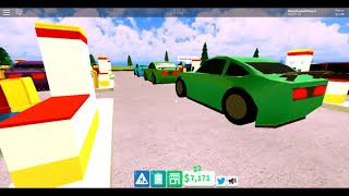 Roblox Road Trip Memories and Exciting Adventure's 1