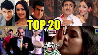 Download Top 10 Longest Running Tv Shows In India Most