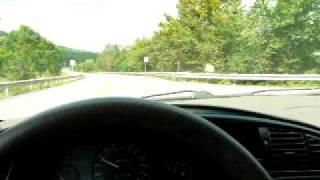 Quick drive: Ford Contour SE 2.0L auto
