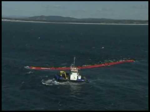 Sea Snake- Wave Energy- Jayagar