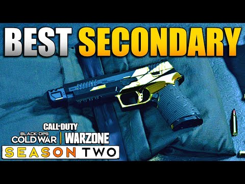 This Secondary Actually Melts in Warzone | Faster TTK Than the FFAR | M19 Best Class Setup/Loadout - JGOD