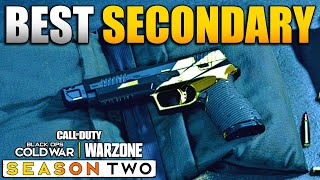 This Secondary Actually Melts in Warzone | Faster TTK Than the FFAR | M19 Best Class Setup/Loadout
