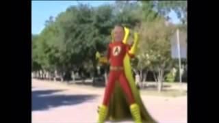 Coeur de Héros - Super Papa