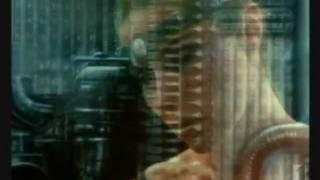 Debbie Harry - Backfired (1981)