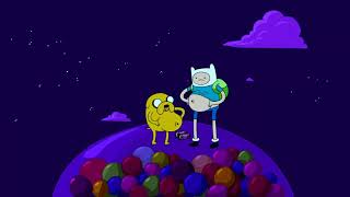 Adventure Time - Gut Song