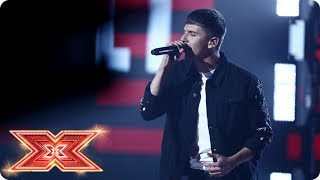 Wildcard Leon Mallett is hoping to Stay on top | Live Shows | The X Factor 2017