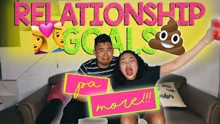 RELATIONSHIP GOALS PA MORE ft. PiWi Vlogs!!!