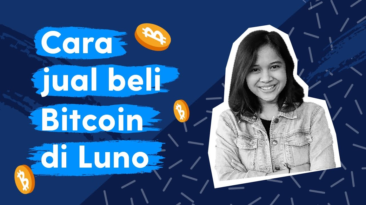 cara jual beli bitcoin indonesia
