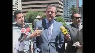 CREO pide al CNE que investigue las cuentas de campaña electoral de Pais