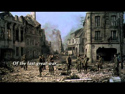 Saving Private Ryan - Trailer