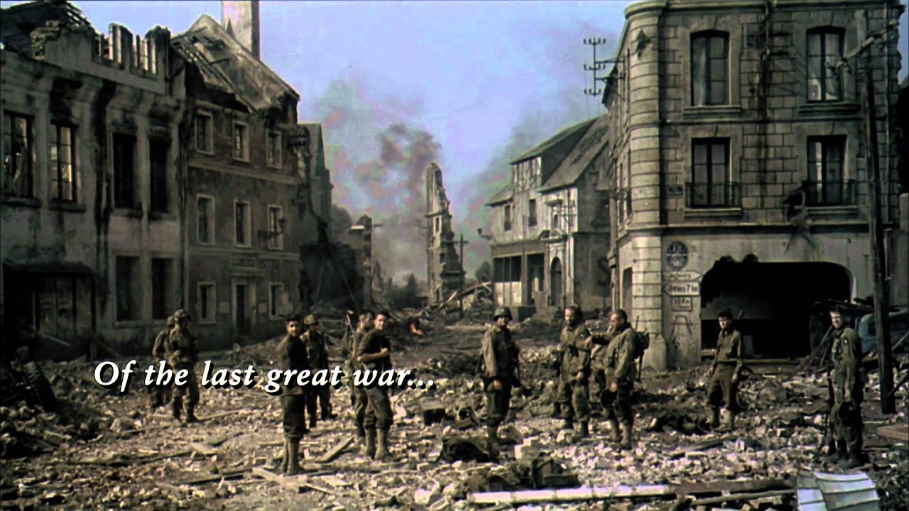 saving private ryan 1998 the world war ii multimedia database