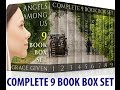 ['PDF'] AMISH ROMANCE: Angels Among Us Complete 9 Book Boxset: Inspirational Sweet Amish Romance