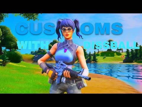 🔴 LIVE MIDDLE EAST \ CUSTOM MATCHES \ FORTNITE FASHION SHOW \ WINNER GIFT 🔴 from YouTube · Duration:  2 hours 38 minutes 33 seconds