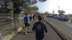 10km AUCHAN LE PONTET 2013 (course en intégralité)