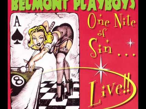Belmont Playboys   Chaparral