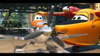 Repcsik - Bemutatjuk a Mentőalakulat csapatát 2 [Disney Channel Hungary]