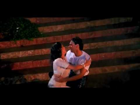 Pehli Baarish Main Aur Tu - Phool Aur Kaante HD video ChaniWorld .flv