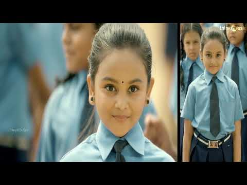 Kannukulle nikkira EN kadhaliye video song HD