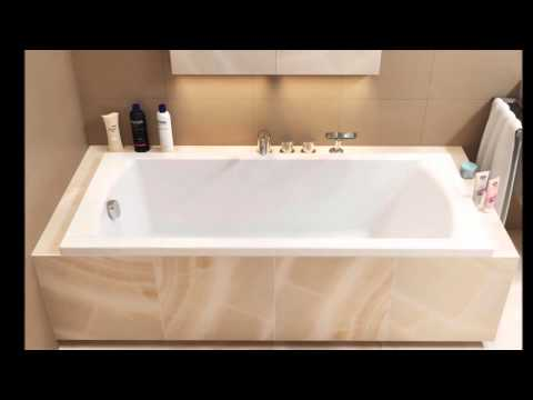 Акриловые ванны Сersanit