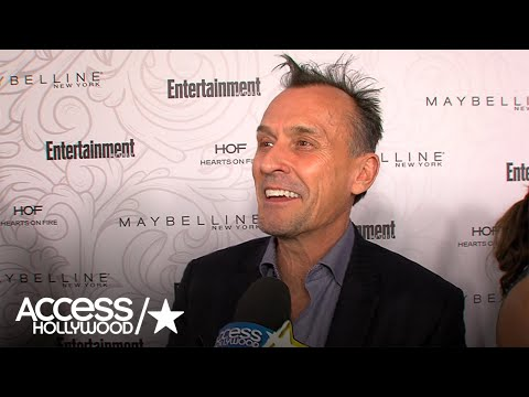 Robert Knepper On What's Changed For TBag Since Original 'Prison Break'  Access Hollywood