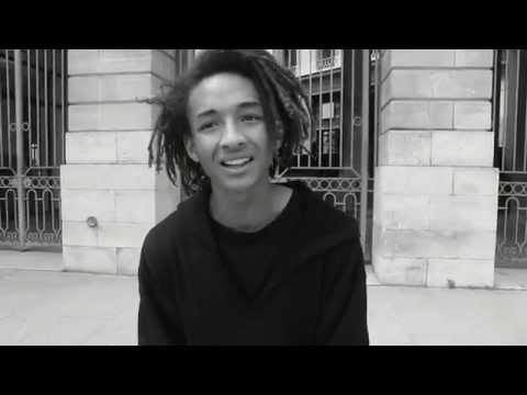 A conversation about MSFTSrep feat. Jaden Smith