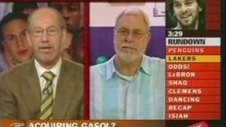 Phil Jackson Lakers on Pau Gasol trade very funny must see thumbnail