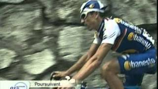Cycling Tour de France 2001 Part 2