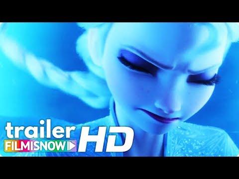 "FROZEN 2 ❄️(2019) Trailer TV ""Anna and Elsa make a promise"""