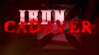 Iron Cadaver - WMD