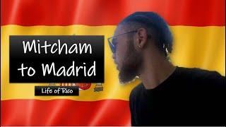 Mitcham To Madrid-- New Lifestyle / Rico Small
