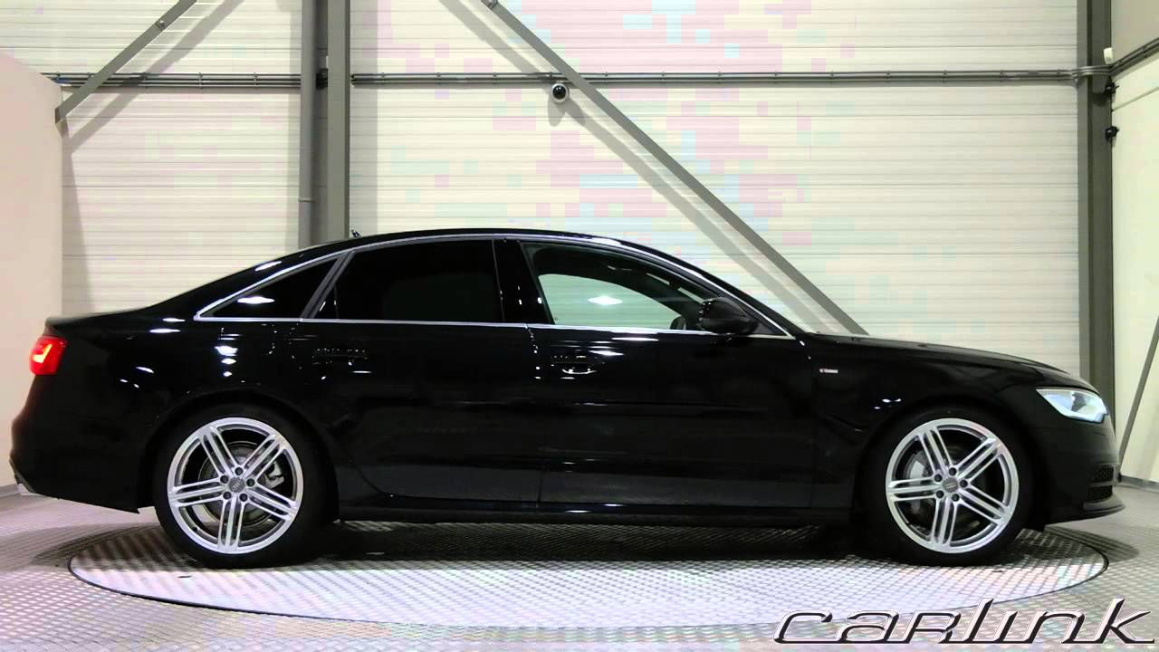 Maxresdefault on 2017 audi a6