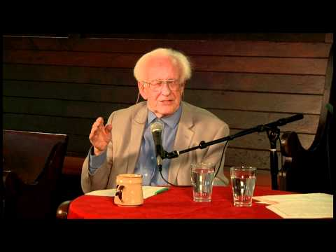 Johan Galtung : How do you define positive Peace?