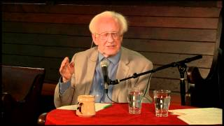 Johan Galtung : How do you define positive Peace?