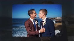 Stan and Dan - A wedding in San Diego California - San Diego Gay Wedding Photographer